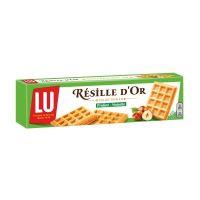 Biscuits resille d'or Lu pas cher ( Valable partout )