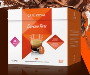 Cafe Royal Capsules Darty